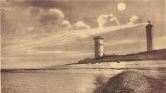 Le Phare des Baleines de l'île de Ré, mémoire des transitions énergétiques