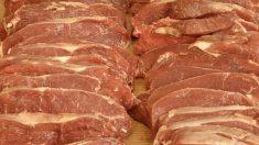 Plus de cinq tonnes de viande avariée saisies dans un établissement agro-alimentaire de l'Oise