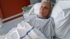 La police de Valence lance un appel à témoins pour identifier une dame âgée hospitalisée
