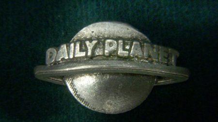 Epoch Times est comme le «Daily Planet» dans Superman – mais cette fois-ci c'est dans la vraie vie