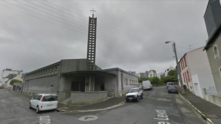 Brest: une cloche de 200 kg volée dans une chapelle en démolition