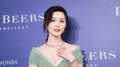 Après 3 mois de silence, les autorités chinoises confirment le statut de l'actrice Fan Bingbing disparue