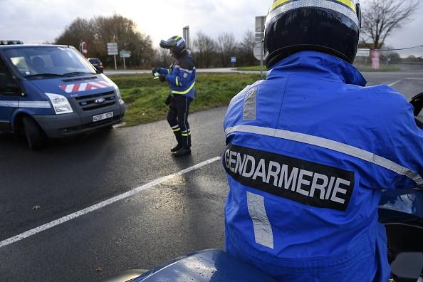 Doubs : un gendarme profitait de sa position pour racketter les automobilistes ayant commis une infraction