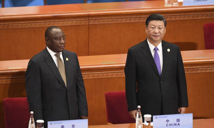 Comment l'Afrique est devenue un deuxième front dans la lutte États-Unis-Chine