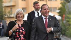 Suède:  les sociaux-démocrates devant l'extrême droite, selon les sondages de sortie des urnes