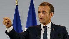 Emmanuel Macron parie sur un service public de l'insertion et un revenu universel d'activité contre la pauvreté