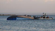 Naufrage en Tanzanie: le bilan s'alourdit à 207 morts (radio publique)