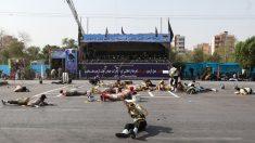 Iran: 24 morts dans un attentat, Téhéran accuse un régime allié de Washington