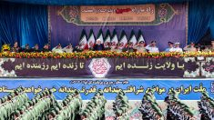 Le groupe Etat islamique revendique l'attaque en Iran (agence de propagande)