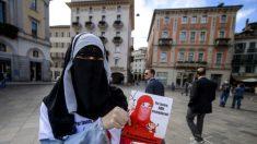 Suisse: un canton vote à une écrasante majorité pour l'»interdiction de la burqa»
