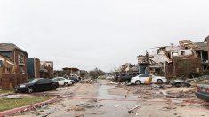 Tornade dans la région d'Ottawa: une «zone de guerre» dit le maire