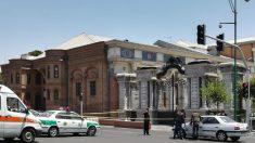 Iran: les groupes  derrière les attentats des dernières années