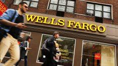 La banque américaine Wells Fargo va supprimer jusqu'à 26.500 emplois
