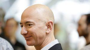 Le président d'Amazon crée un fonds de 2 milliards de dollars pour l'éducation