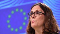 L'UE avance des idées pour réformer l'OMC, vilipendée par Trump