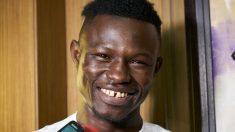 Mamoudou Gassama alias