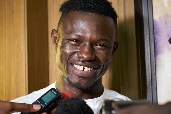 Mamoudou Gassama alias «Spiderman» a obtenu la nationalité française