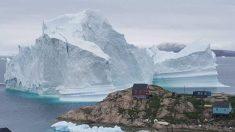 Pourquoi la Chine a l'oeil sur l'Arctique