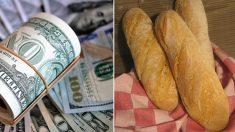 Leçon de vie : un homme pauvre choisit 3 conseils à la place d'un salaire et obtient bien plus