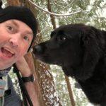 Un chien apparu de nulle part intervient volontairement comme guide pour des randonneurs lors d'un trek enneigé de 11 km