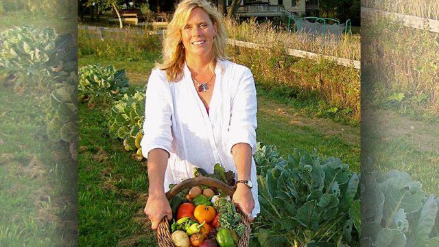Une femme réussit à combattre le cancer en modifiant son alimentation et son mode de vie