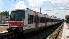 La bravoure de 4 héros qui ont secouru un ado agressé dans le RER B reconnue et honorée