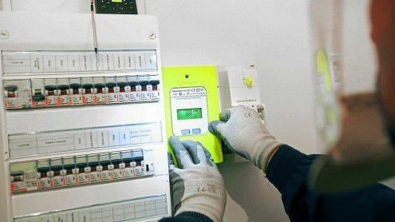 Nouveaux compteurs Linky: un client EDF voit ses factures augmenter de façon spectaculaire