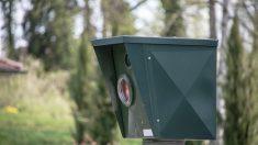 Bretagne : un radar automatique a été volé, il est revenu en pièces détachées