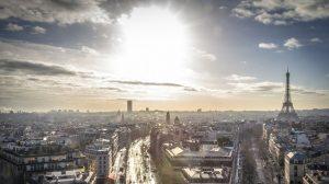 Paris – un dimanche par mois, les quatre premiers arrondissements seront bientôt interdits aux voitures