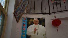 Un accord entre le Saint-Siège et la Chine communiste ?