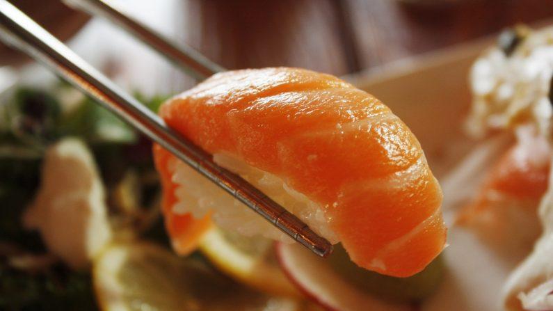 Les sushis que vous mangez ne sont pas ce que vous croyez, il existe une face cachée