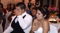 Au mariage de sa fille, un papa révèle un secret qu'il a gardé pendant un an : « Je l'ai aimée plus que tout »