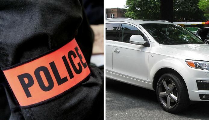 Seine-Saint-Denis: arrestation de 2 faux policiers pris en flagrant délit par de vrais agents