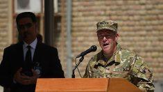 L'attaque de Kandahar visait le commandant de l'Otan en Afghanistan, selon les talibans