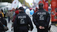 Allemagne: une jeune femme agressée sexuellement et son ami passé à tabac par une vingtaine de réfugiés