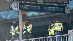 Prise d'otages à la gare de Cologne : la police n'exclut pas un attentat