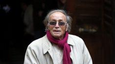L'acteur Venantino Venantini, connu pour son rôle dans