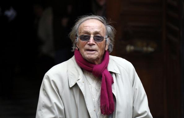 L'acteur Venantino Venantini, connu pour son rôle dans «Les Tontons flingueurs», est disparu