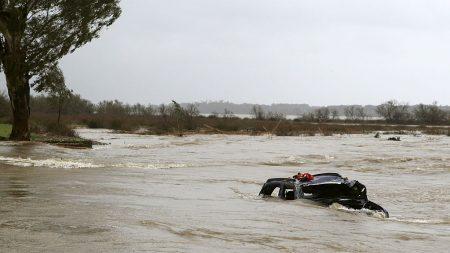 Le geste héroïque d'un jeune Corse lors des inondations à Taglio Isolaccio