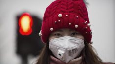 Pollution de l'air en Chine : une étude confirme le décès de 1,1 million de personnes chaque année