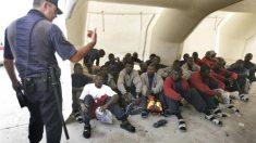 Espagne : 55 des 208 migrants entrés à Melilla renvoyés au Maroc