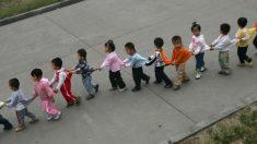 Chine: 14 écoliers blessés à coups de couteau dans un jardin d'enfants