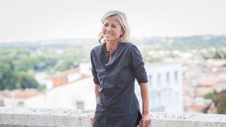 Claire Chazal a refusé le poste de ministre de la Culture