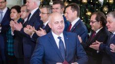 La Pologne contre le Pacte de l'Onu sur les migrations :
