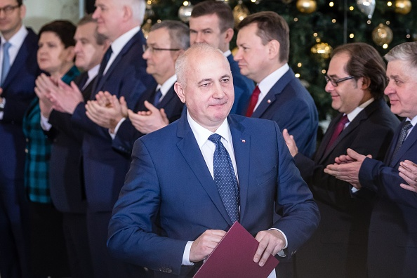 La Pologne contre le Pacte de l'Onu sur les migrations: «Il risque d'encourager des migrations illégales» (Brudzinski)
