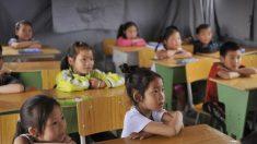 Une enseignante chinoise détenue après avoir puni l'enfant d'un chef de la police locale