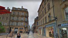 METZ - Pour avoir refusé de donner une cigarette, il se fait tabasser par trois hommes dans le centre-ville