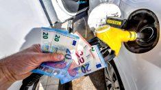 La mobilisation contre la hausse du prix de l'essence prend de l'ampleur