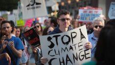L'enjeu final du changement climatique : le socialisme