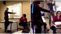 Val-de-Marne: une enseignante de 60 ans braquée par un élève pour qu'elle le note «présent»